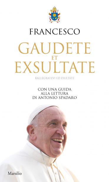 Gaudete et Exsultate (Rallegratevi ed esultate) ePub