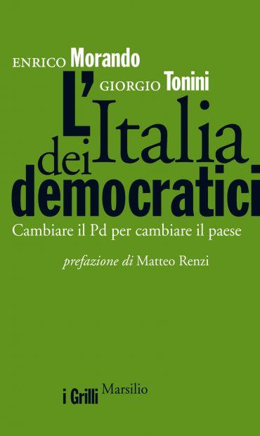 L'Italia dei democratici ePub
