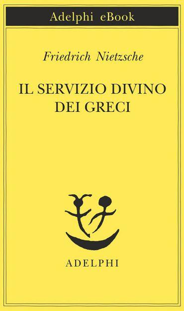 Il servizio divino dei greci ePub