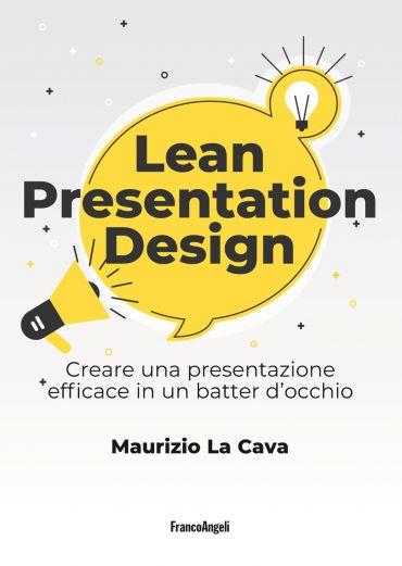 Lean presentation design ePub