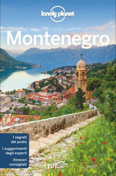 Montenegro ePub