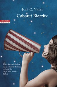 Cabaret Biarritz ePub