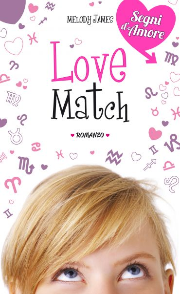 Love Match. Segni d'Amore. Vol. 1 ePub