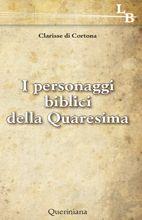 I personaggi biblici della Quaresima ePub