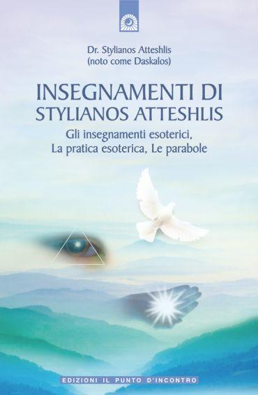 Insegnamenti di Stylianos Atteshlis ePub