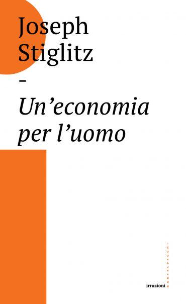 Un'economia per l'uomo ePub