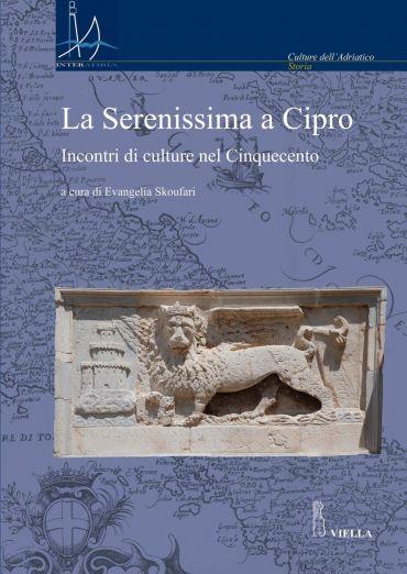 La Serenissima a Cipro