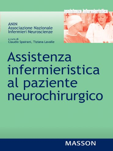 Assistenza infermieristica al paziente neurochirurgo ePub