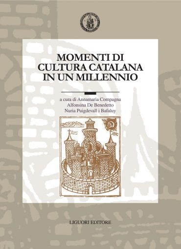Momenti di cultura catalana in un millennio