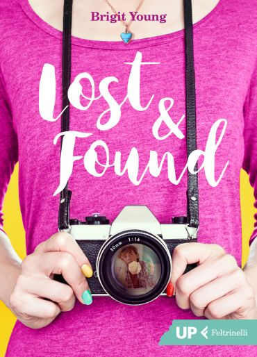 Lost & Found ePub