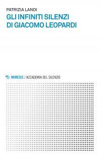 Gli infiniti silenzi di Giacomo Leopardi ePub