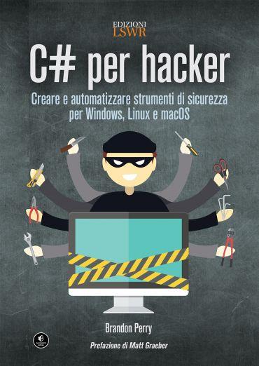 C# per hacker ePub