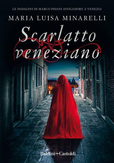 Scarlatto veneziano ePub