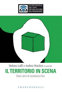 Il territorio in scena ePub