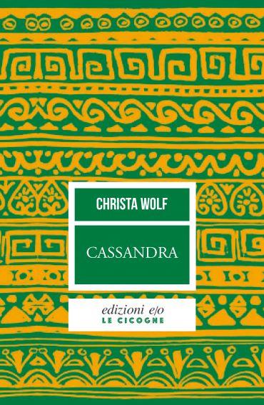 Cassandra ePub