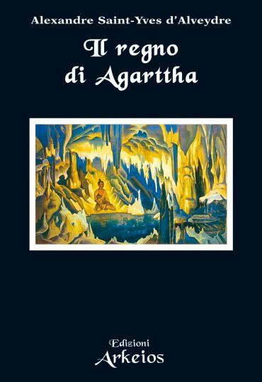 Il regno di Agarttha ePub