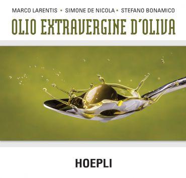 Olio extravergine d'oliva ePub