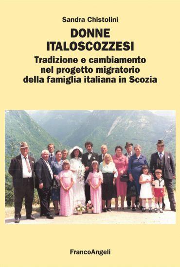 Donne italoscozzesi. Tradizione e cambiamento nel progetto migra