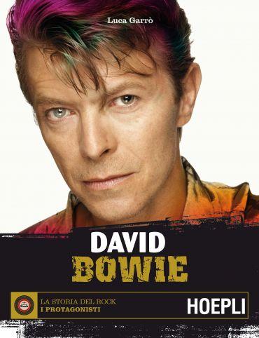 David Bowie ePub