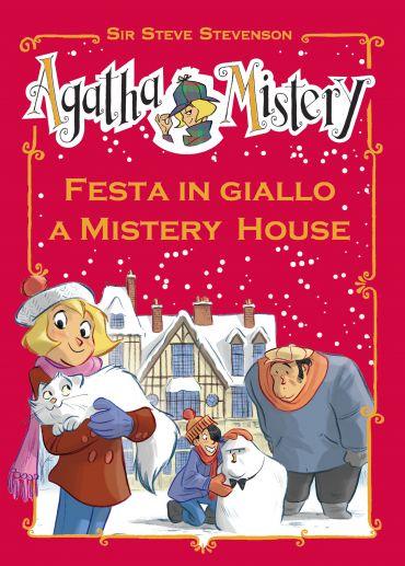 Festa in giallo a Mistery House (Agatha Mistery) ePub