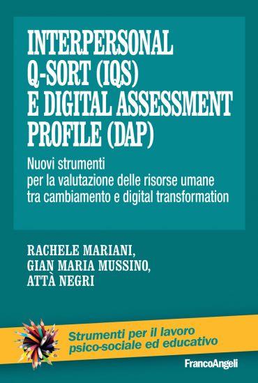 Interperpersonal Q-Sort (IQS) e digital assessment profile (Dap)