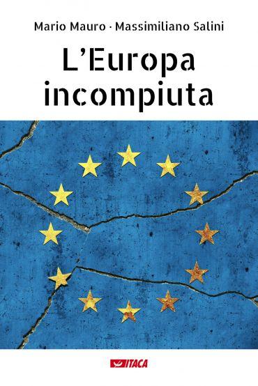 L'Europa incompiuta ePub