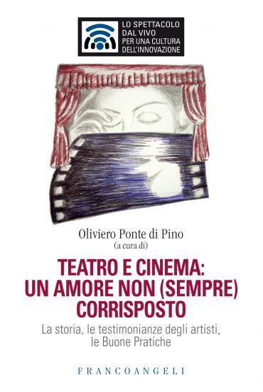 Teatro e cinema: un amore non (sempre) corrisposto ePub