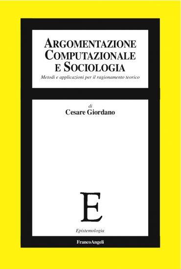 Argomentazione computazionale e sociologia
