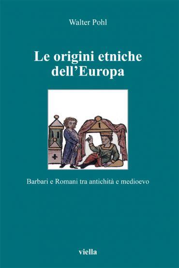 Le origini etniche dell'Europa ePub