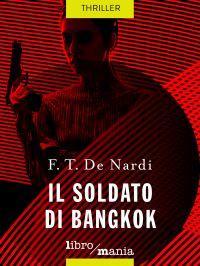Il soldato di Bangkok ePub