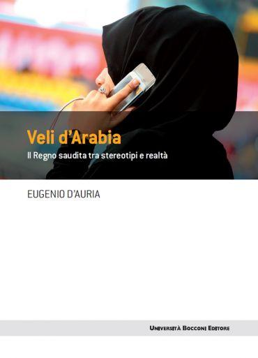 Veli d'Arabia ePub