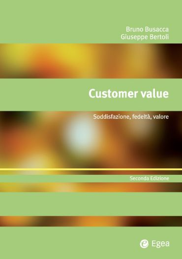 Customer value - seconda edizione ePub