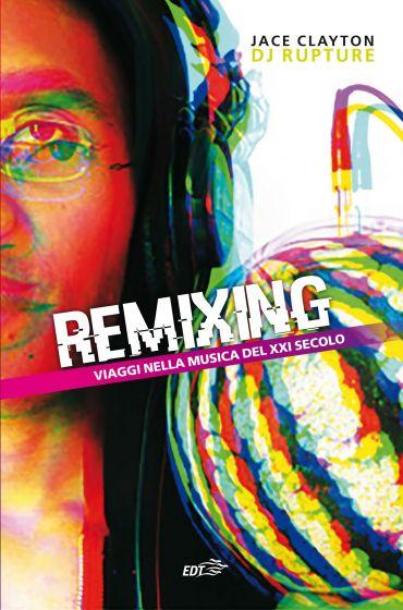 Remixing ePub