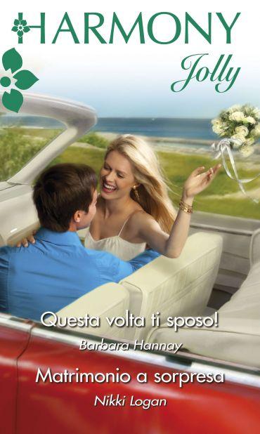 Questa volta ti sposo! ePub