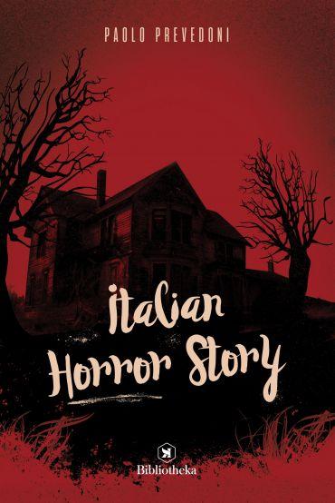 Italian Horror Story ePub